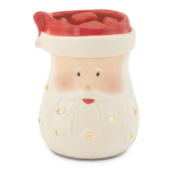 Illumination Fragrance Warmers Santa