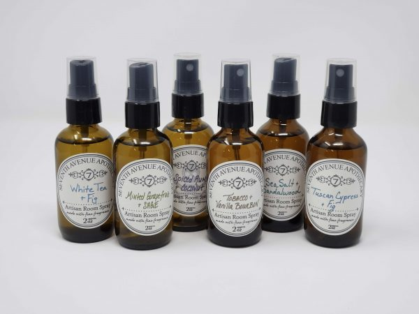 Artisan Fragrance Room Spray Best Sellers Starter Kit