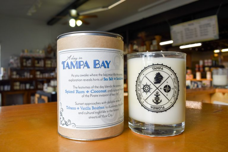 private label soy wax candles