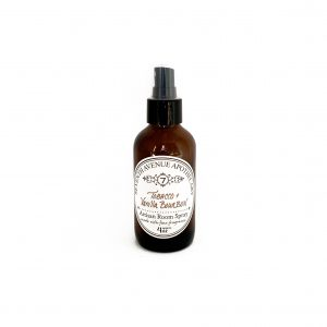 Tobacco + Vanilla Bourbon Large Room Spray
