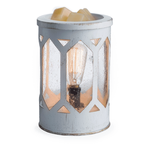 Edison Bulb Wax Warmer