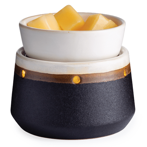 Ironstone 2-in-1 Classic Fragrance Warmer